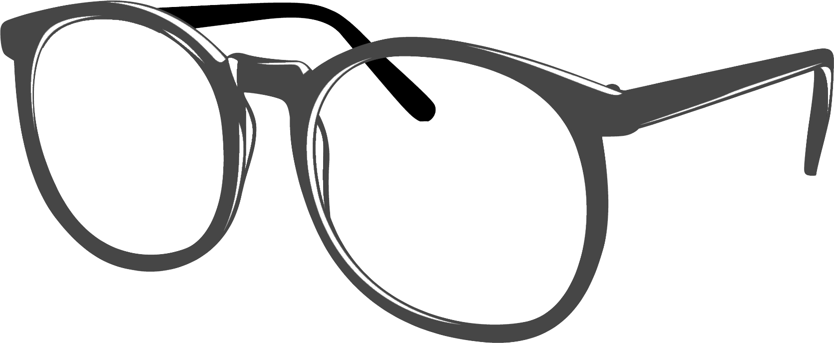 Eyeglasses Frame Images : The Visual Slide Revolution: Transforming Overloaded Text ...